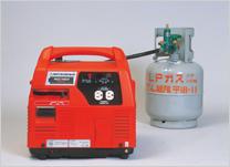 ホンダ 正弦波インバーター搭載発電機 EU9iGP